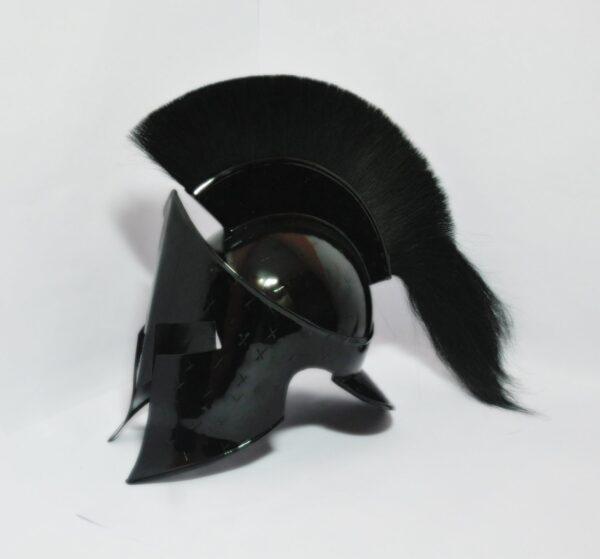 Medieval 300 Spartan Leonidas Movie Replica Helmet Armor Knight Adult Costume