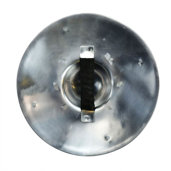 Buckler Shield Plate Reinforcement SinghBros