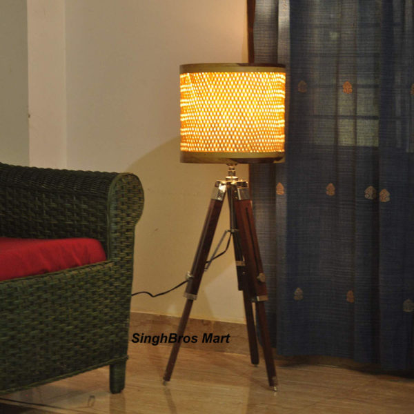 Nautical Table Lamp,Nautical stand, antique, Table lamp, Nautical floor lamp
