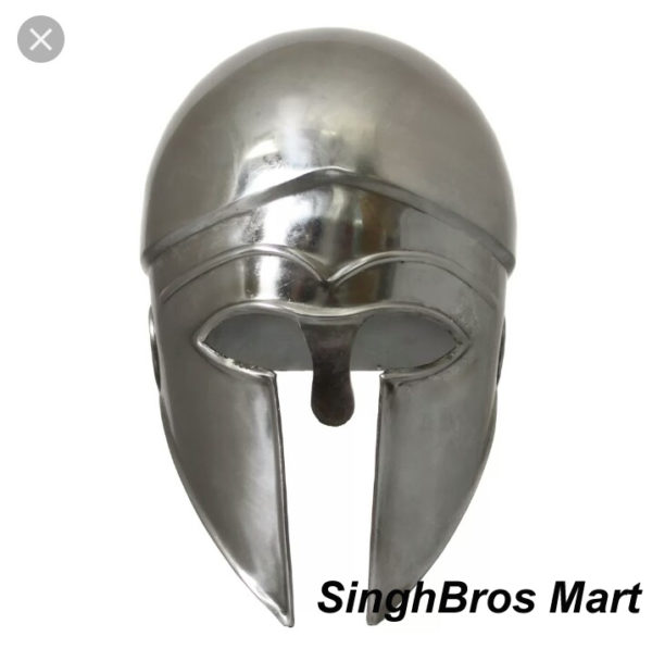 Greek Helmet,