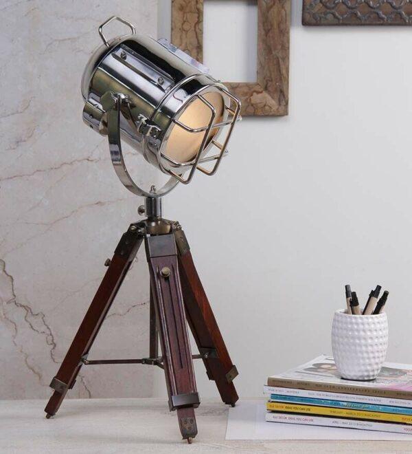 Nautical Table Lamp, Nautical stand, antique, Nautical floor lamp